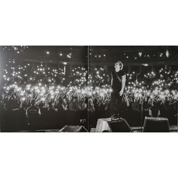 Quot Ed Sheeran Multiply X Vinyl 2lp Download Gatefold