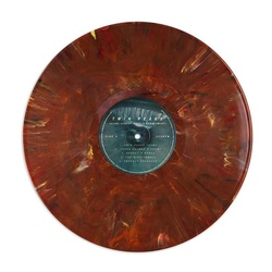 Twin Peaks Soundtrack Mondo 180gm Coffee Coloured Vinyl Lp