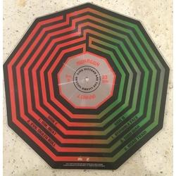 King Gizzard Amp Lizard Wizard Nonagon Infinity Vinyl 2 Lp