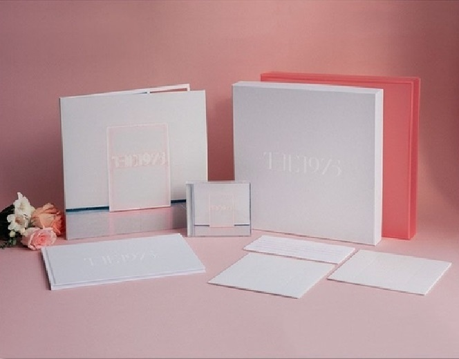 The 1975 I Like It When You Sleep Limited Vinyl 2 Lp 7
