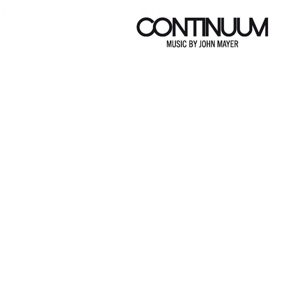 john mayer continuum mov audiophile 180gm vinyl 2 lp for sale online and instore mont albert north m. Black Bedroom Furniture Sets. Home Design Ideas