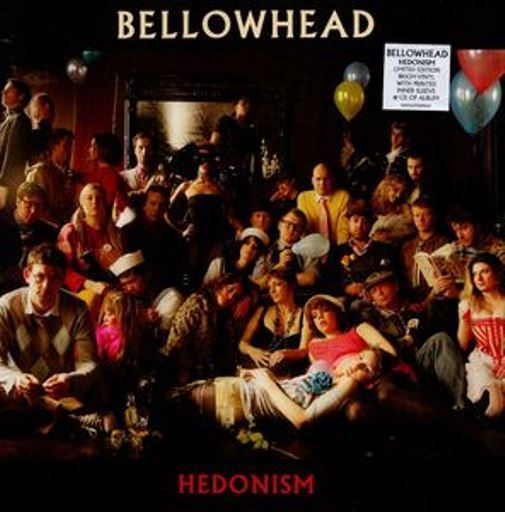 Bellowhead - Hedonism Live
