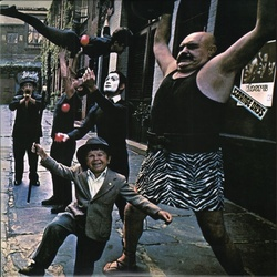 The Doors Strange Days Analogue Productions remastered vinyl 2 LP gatefold