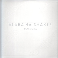 "Alabama Shakes Boys & Girls limited edition vinyl LP + 7"", download"