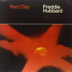 Freddie Hubbard Red Clay ORG Pallas pressed 180gm vinyl LP