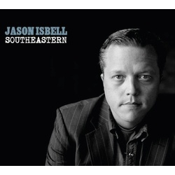 Jason Isbell Southeastern limited edition pink vinyl LP