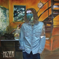 Hozier Hozier vinyl 2 LP + download, gatefold sleeve