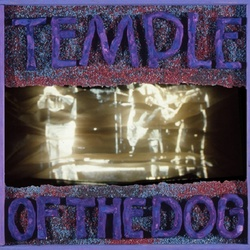 Temple Of The Dog s/t 25th anny ltd 180gm vinyl 2 LP +download