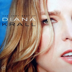 Diana Krall Very Best Of Diana Krall vinyl 2 LP