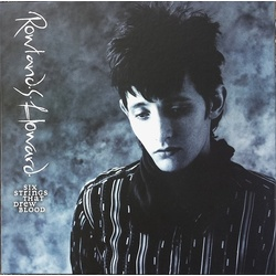 Rowland S. Howard Six Strings That Drew Blood limited edition vinyl 4LP box set