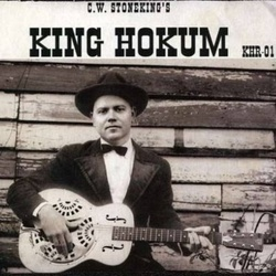 C.W. Stoneking King Hokum vinyl LP
