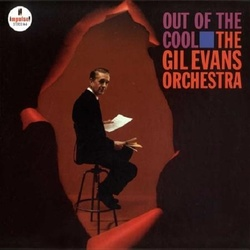 Gil Evans Orchestra Out Of The Cool Analogue Productions 180gm 2 LP