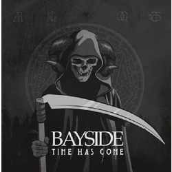 "Bayside Time Has Come RSD 2014 limited edition 7"" vinyl single"