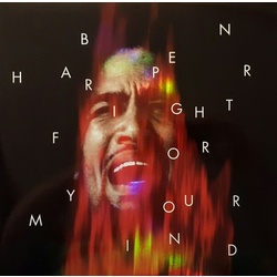 Ben Harper Fight For Your Mind RSD limited edition coloured vinyl 2 LP