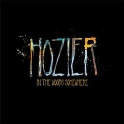 "Hozier In The Woods Somewhere RSD limited edition vinyl 10"" EP"
