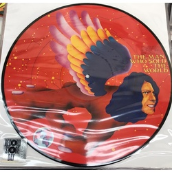 David Bowie The Man Who Sold The World RSD picture disc vinyl LP