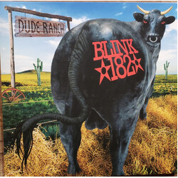 Blink-182 Dude Ranch SRC 2016 RAMASTERED NUMBERED 180gm vinyl LP