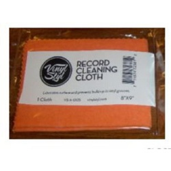 Vinyl Styl VS-A-005 Lubricated Record Vinyl LP Cleaning Cloth
