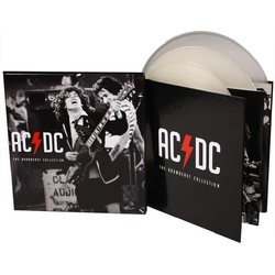 AC/DC The AC/DC Broadcast Collection vinyl 3 LP box set