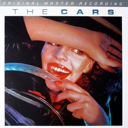 The Cars The Cars MFSL limited remastered 180gm vinyl LP gatefold