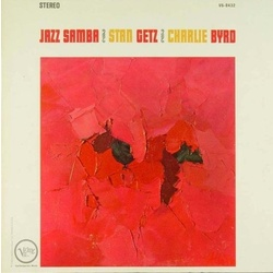 Stan Getz & Charley Bird Jazz Samba Analogue Productions 200gm 2LP