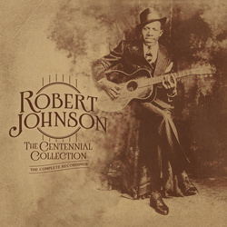 Robert Johnson The Centennial Collection Complete RSD 2017 #d vinyl 3 LP