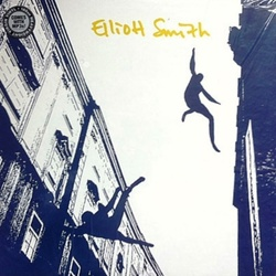 Elliott Smith Elliott Smith 180gm reissue vinyl LP + download