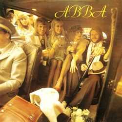 Abba Abba remastered 180gm vinyl LP + download