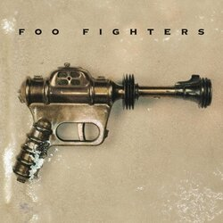 Foo Fighters Foo Fighters vinyl LP + download