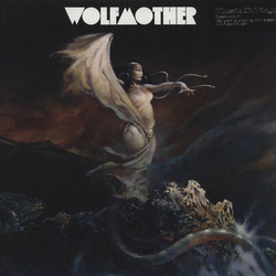 Wolfmother Wolfmother MOV 180gm vinyl 2 LP
