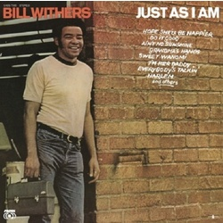 Bill Withers Just As I Am MOV remastered audiophile 180gm vinyl LP