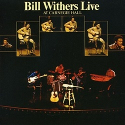 Bill Withers Live At Carnegie Hall MOV audiophile 180gm vinyl 2 LP