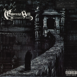 Cypress Hill Temples Of Boom III MOV audiophile 180gm vinyl 2 LP