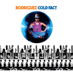 "Sixto Rodriguez Cold Fact remastered 180gm vinyl LP + ""OBI"""