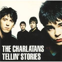 Charlatans Tellin' Stories remastered limited vinyl 2LP
