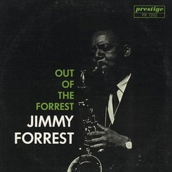 Jimmy Forrest Out Of The Forrest Analogue Productions 200gm vinyl LP