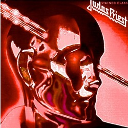 Judas Priest Stained Class limited edition MFSL 180gm vinyl LP