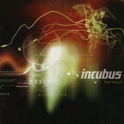 Incubus Make Yourself MOV audiophile 180gm vinyl 2LP gatefold sleeve