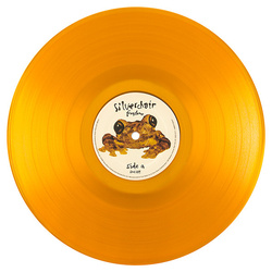 Silverchair Frogstomp ltd 20th anny 180g GOLD YELLOW 2 LP gatefold sleeve NEW