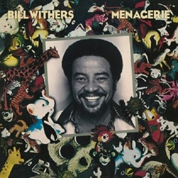 Bill Withers Menagerie MOV audiophile 180gm vinyl LP