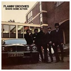 Flamin' Groovies Shake Some Action 180gm vinyl LP