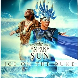 Empire Of The Sun Ice On The Dune vinyl LP + download