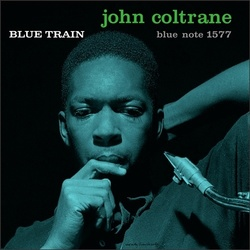John Coltrane Blue Train Music Matters remastered 180gm vinyl LP