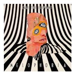 Cage The Elephant Melophobia 180gm vinyl LP