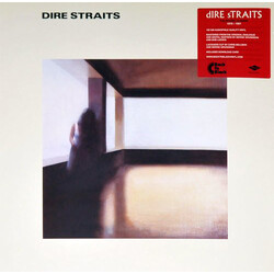 Dire Straits Dire Straits remastered vinyl LP + download