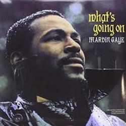 Marvin Gaye What's Going On Vinyl Lovers remastered reissue vinyl LP