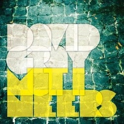 David Gray Mutineers Limited Edition vinyl 2LP