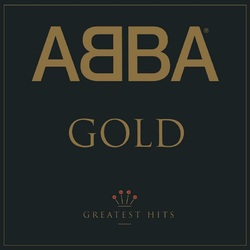 ABBA Gold remastered 180gm vinyl 2 LP + download