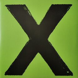 Ed Sheeran Multiply X Vinyl 2lp Download Gatefold