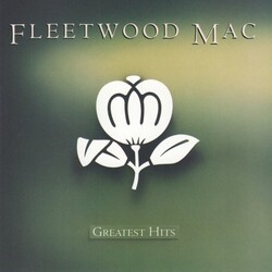 Fleetwood Mac Greatest Hits vinyl LP